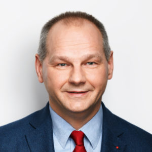 Mathias Stein